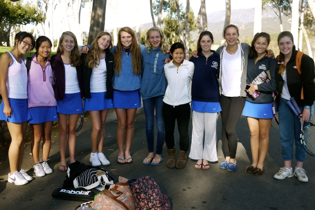 Cate Girls Redlands 2013