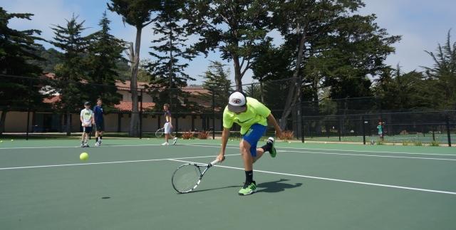 Taylor Kleine Volley Pass