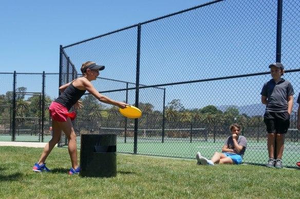 Tennis Camp 2016 2-2