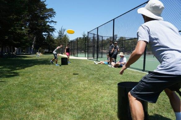 Tennis Camp 2016 2
