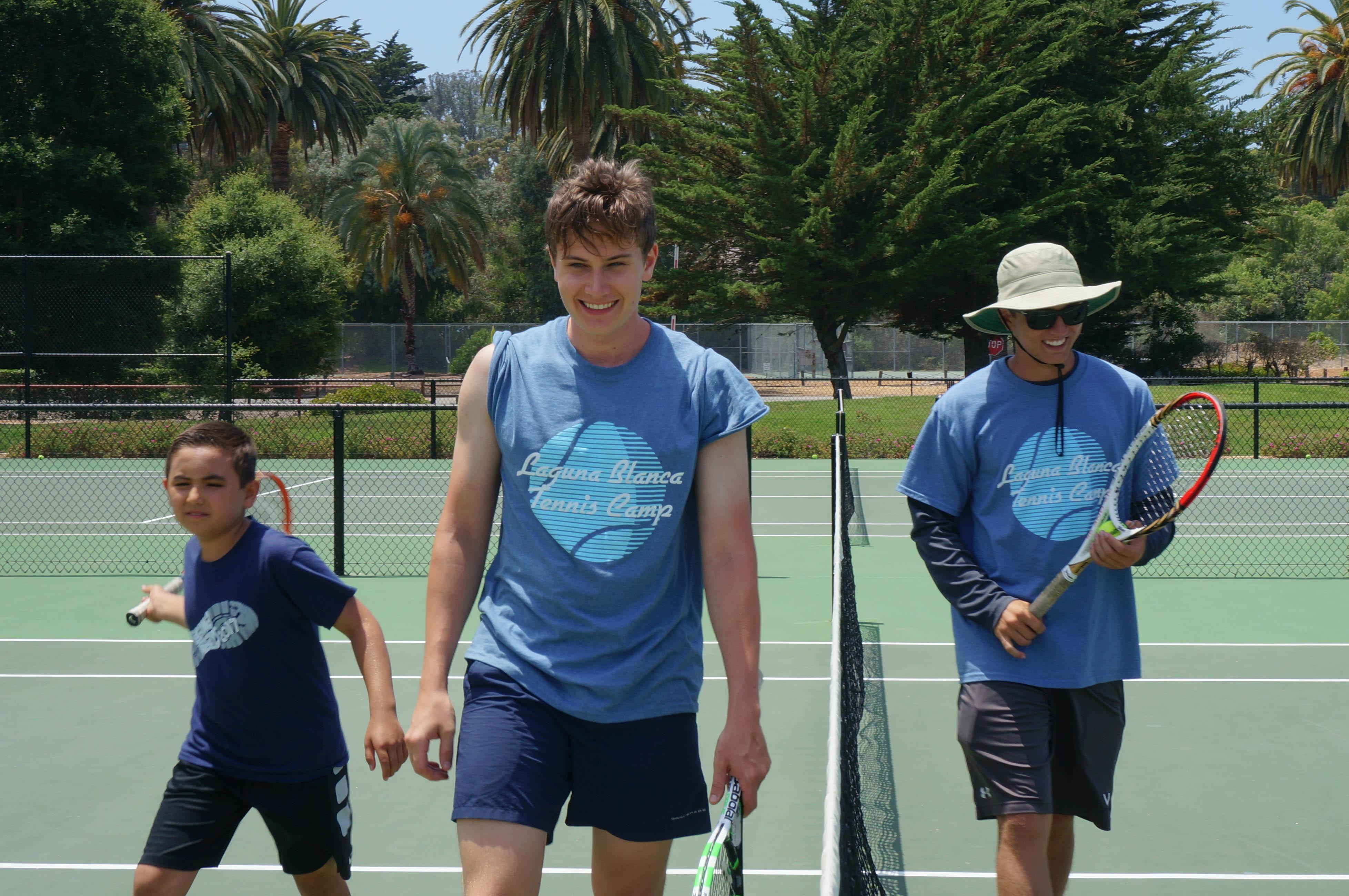 Coaches + Jack