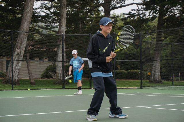 Jake + Ben Dubs Champs