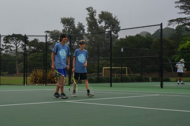 Ryan + Nic Dubs